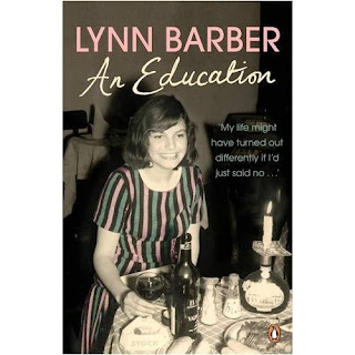 an education, lynn barber, book review