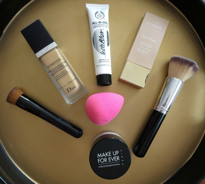 Foundations: High End vs High Street