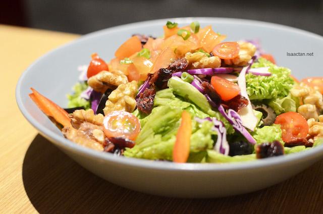 House Salad - RM13