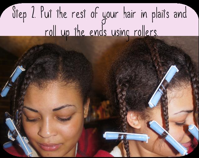 Amazing Yolanda G Transitioning Diaries Pt 8 Transitioning To Short Hairstyles Gunalazisus