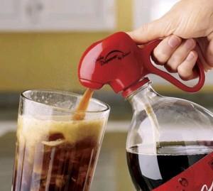 Fakta mengerikan Minuman soda mengandung bakteri tinja