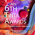Are You Tough Enough? Join the 6th Tinta Awards: Ink The Universe