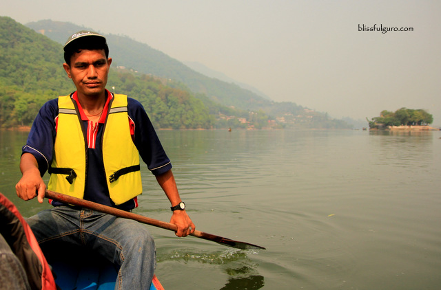 Pokhara Nepal Travel Guide Blog