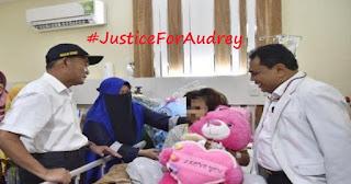 Soal Viral Kasus Audrey, Mendikbud Minta Kepala Sekolah Tanggung Jawab