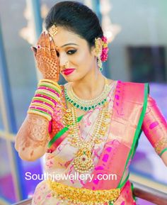 Blouse Design For Diwali