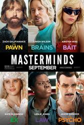 Masterminds (2016) 720p WEBRip Vidio21