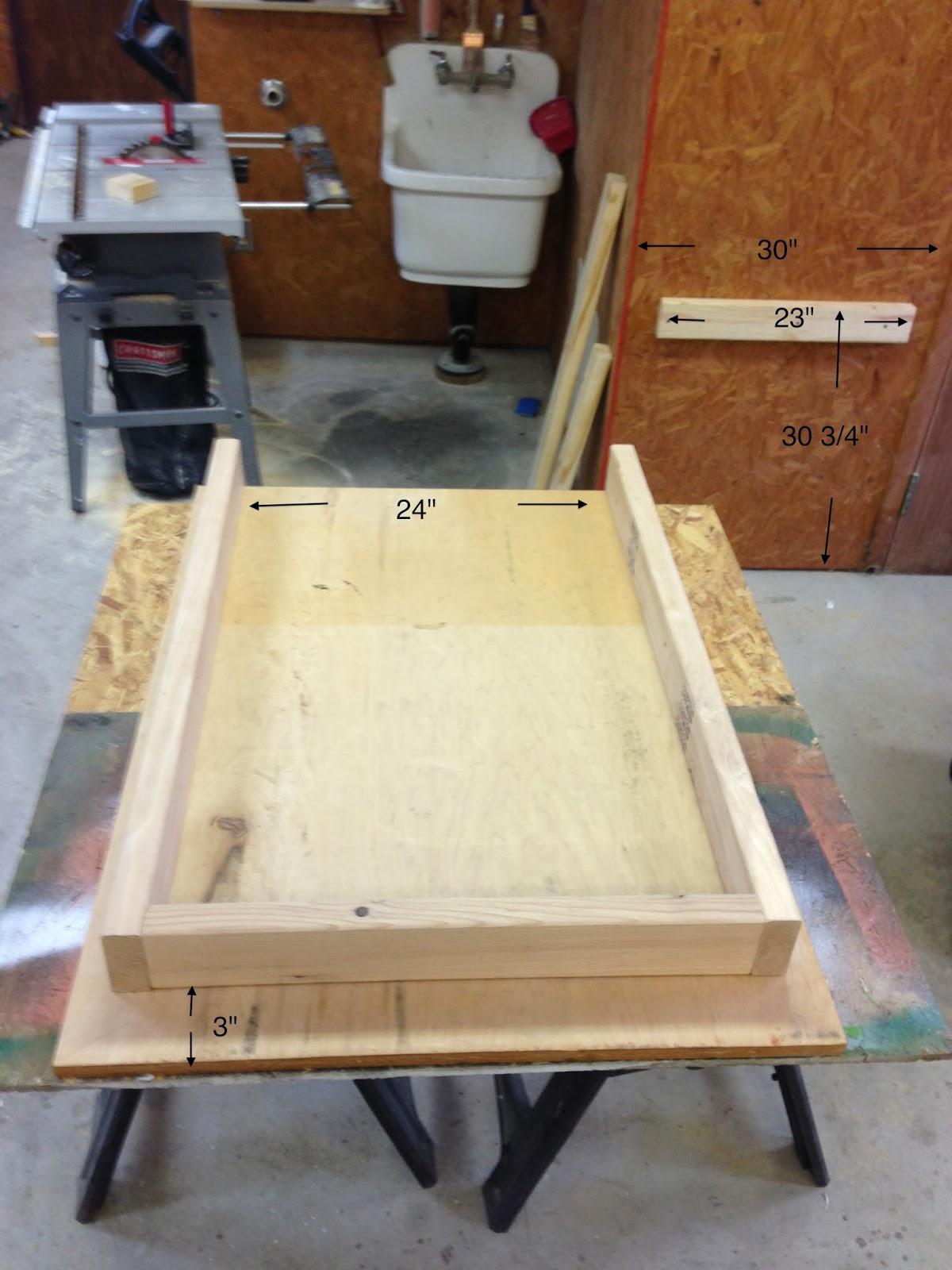 Groovy Balberto Diy Fold Down Workbench Pdpeps Interior Chair Design Pdpepsorg