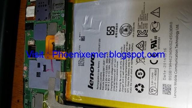 Lenovo Tab A7 A3500 HV Firmware - Emerlits Gsm Service