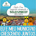 COMISSÃO DE SANTA CRUZ PARTICIPARÁ NESTA SEXTA(02) DA SOLENIDADE DE PREMIAÇÃO DO SELO UNICEF