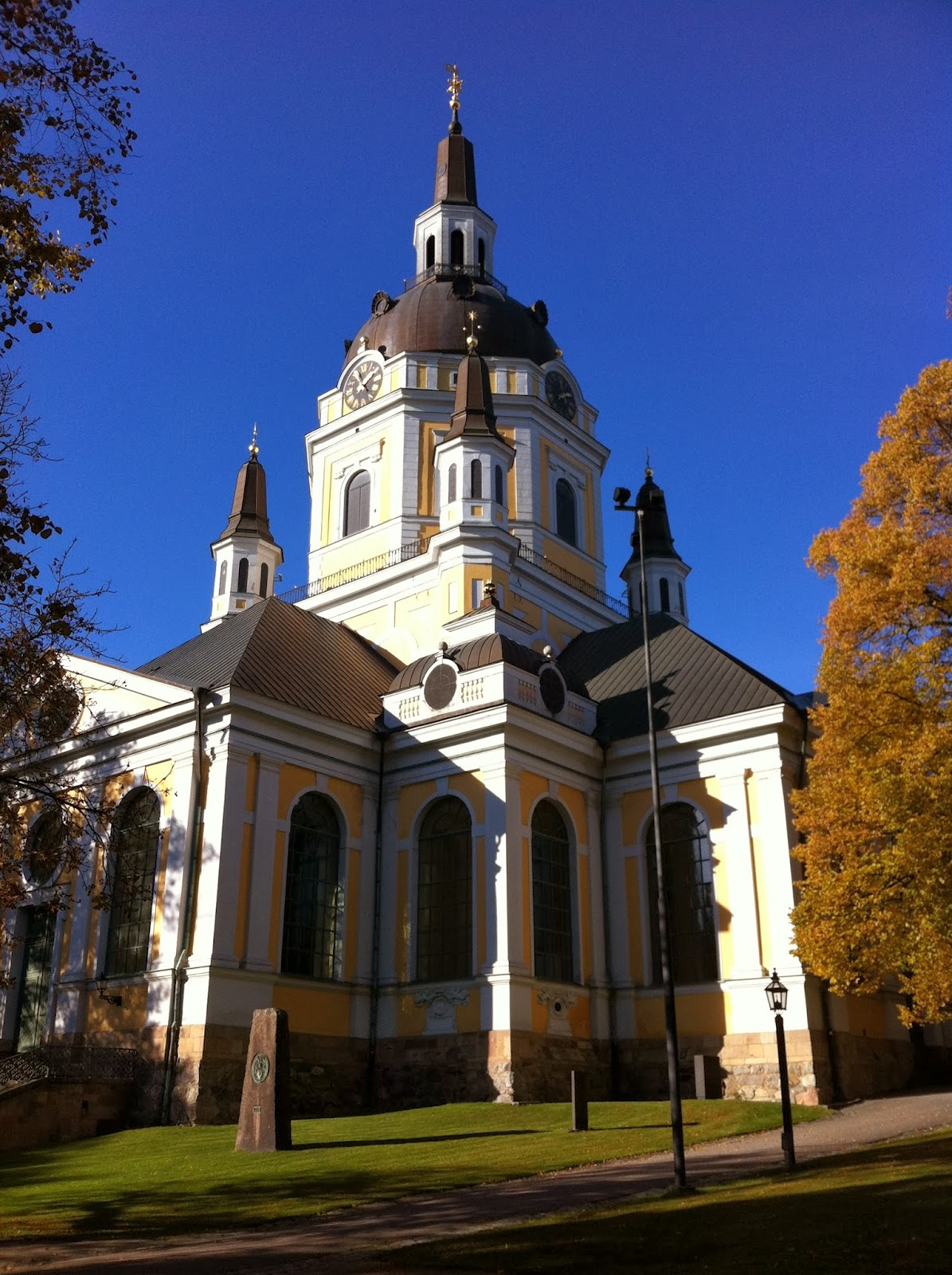 From London To Pori My Finnish Experience