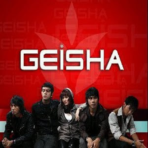 geisha cemburumu keliru