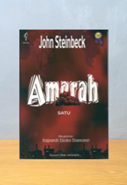 AMARAH II, John Steinbeck