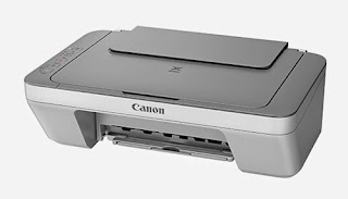 Canon PIXMA MG2410 Driver & Software Download