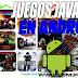 Tutorial – Como Jugar Juegos Java (.jar / .jad) En Cualquier Android