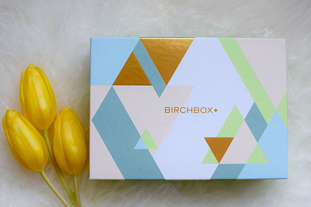 A Day in The Lalz; Beauty Blog; Birchbox