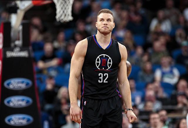 Blake Griffin: Saya Punya Bisnis yang Belum Selesai dengan Clippers