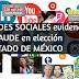 El fraude en elección del Estado de México fue registrado paso a paso por usuarios de redes sociales (Vídeos)