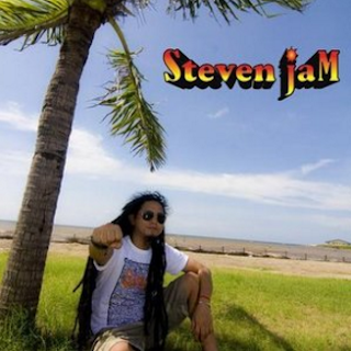 Download Lagu Mp3 Steven Jam Full Album Feel The Vibration (2010) Lengkap