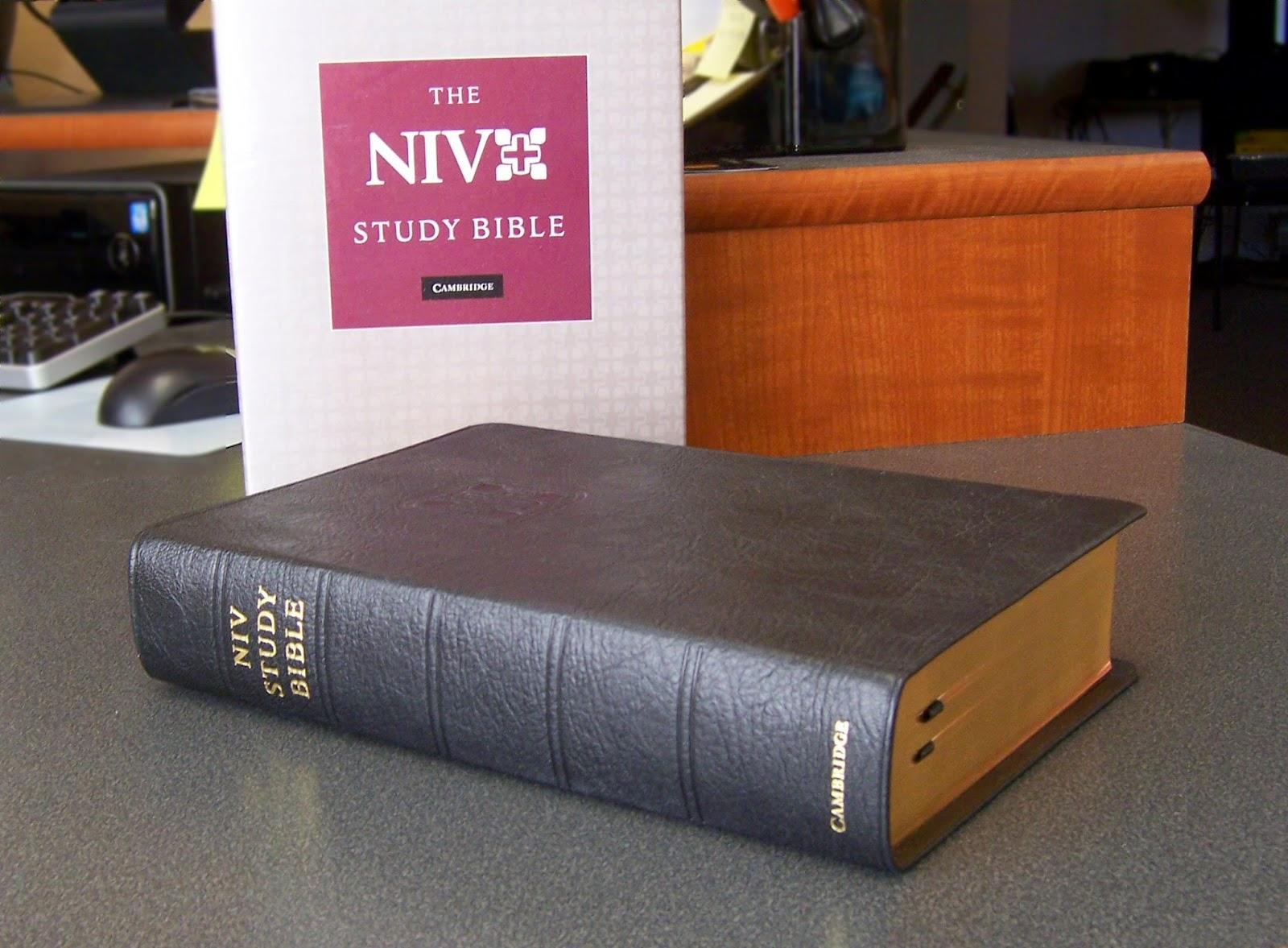 Biblia Sacra Design: NIV 1984 Bibles: Going    Going
