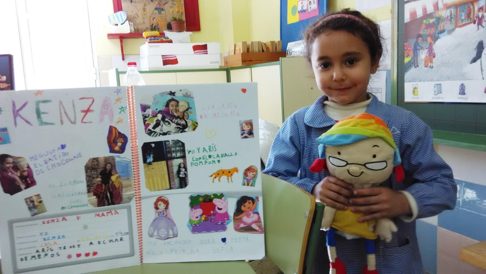 Blog actividades escolares y extraescolares el libro - Ideas libro viajero infantil ...