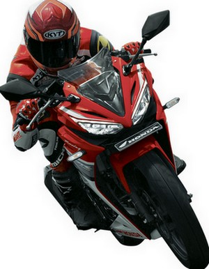 Harga All New Honda CBR150R Facelift