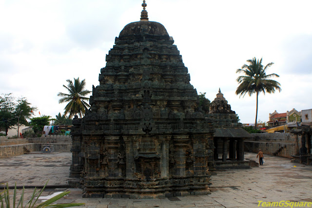 Sri Amrutheshwara Temple, Annigeri