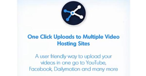 Vid Octopus-Cara Upload Video Di Banyak Akun Media Sosial