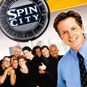 Spin City: Loca alcaldía
