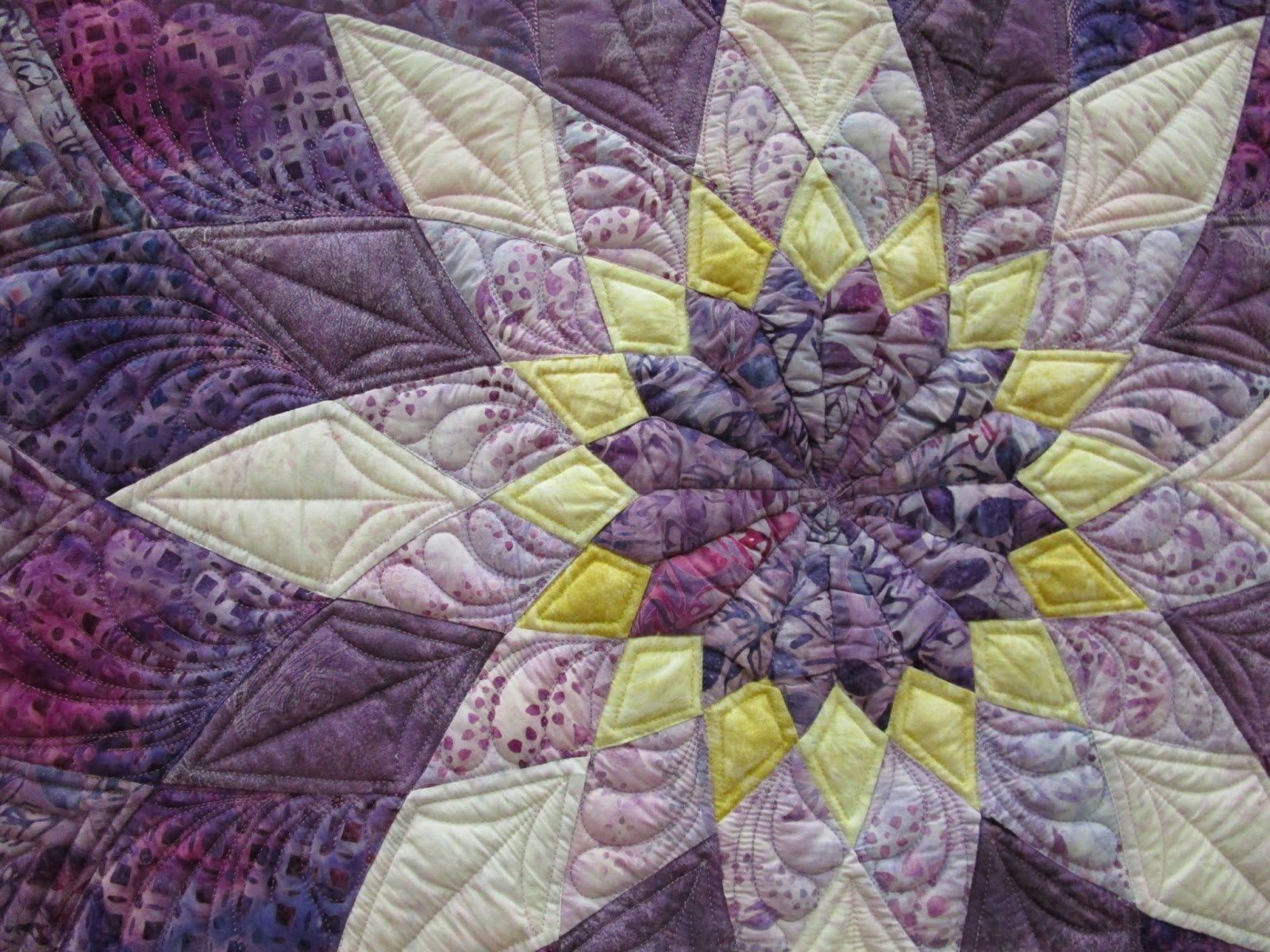 Threadmongers: Sunbonnet Sue Quilt Club 30th Annual Quilt Show ... : sunbonnet sue quilt club sequim - Adamdwight.com