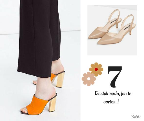 zapatos y sandalias primavera verano 2016 mules