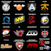 Cara Membuat Base logo Team Dota 2
