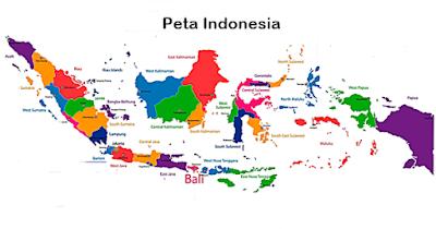 Pemahaman Lokasi Melalui Peta