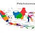 Lembar Kerja Siswa Pemahaman Lokasi Melalui Peta
