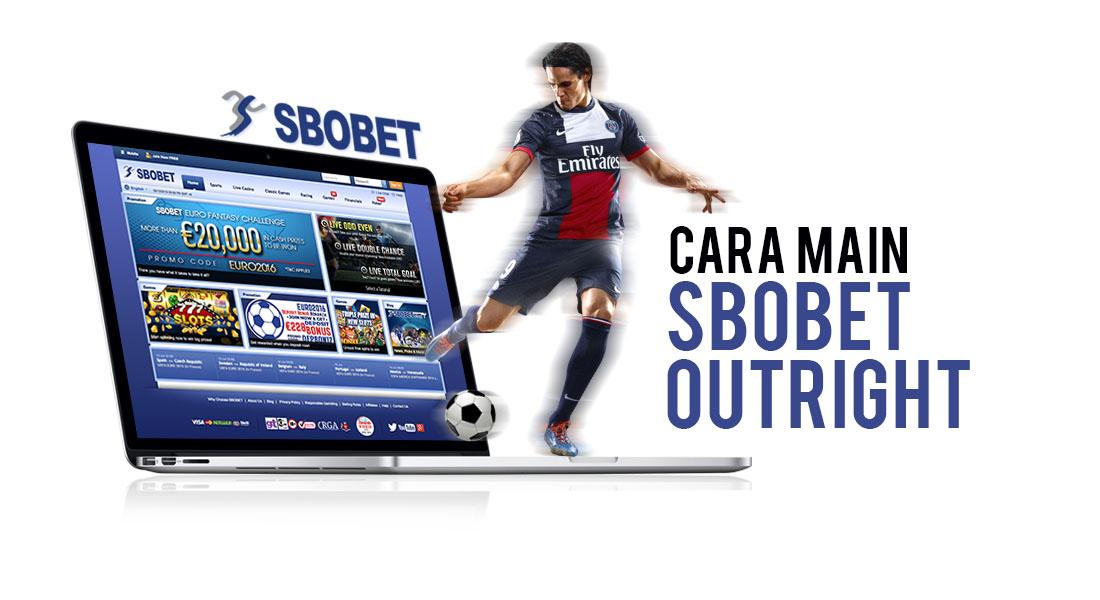 cara main sbobet outright winning margin top goalscores