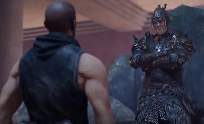 Elex, Jax, Berserk Faction, Unlock Armor, Paladin's Armor, Cultivator Armor