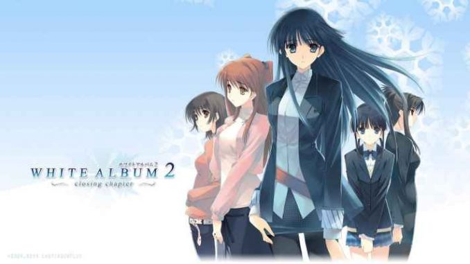White Album 2 BD Episode 01-13 BATCH Subtitle Indonesia