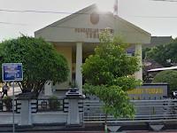 Menunggu Di sidang Pak Hakim Upss Salah Ibu Hakim DI Pengadilan Negeri Tuban