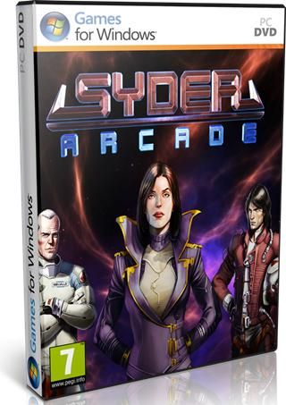 Syder Arcade PC Full Descargar 1 Link 2012 JAGUAR