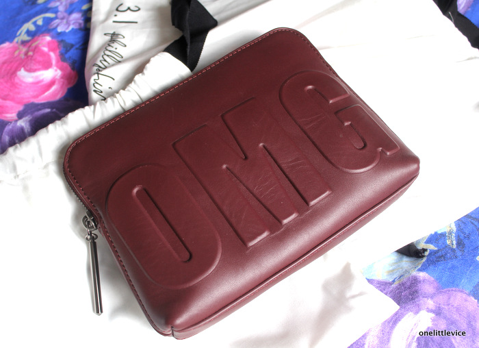 one little vice handbag blog: designer handbag collection