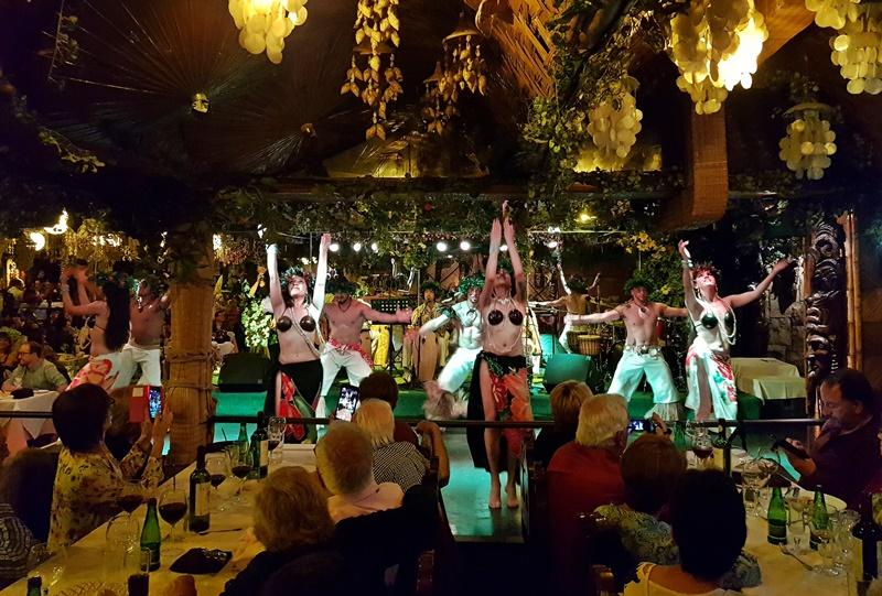 Bali Hai Santiago: valores, horários, informações de como reservar