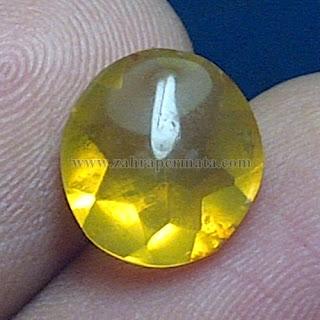 Batu Permata fire Opal Wonogiri - ZP 774