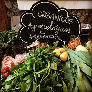 Feira Orgânica, Agroecológica e do Pequeno Produtor