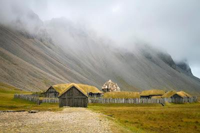 Visites insolites en Islande