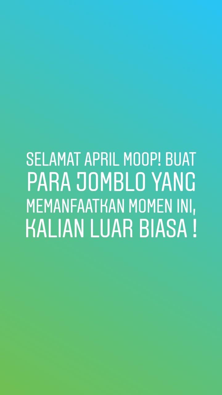 status april mop