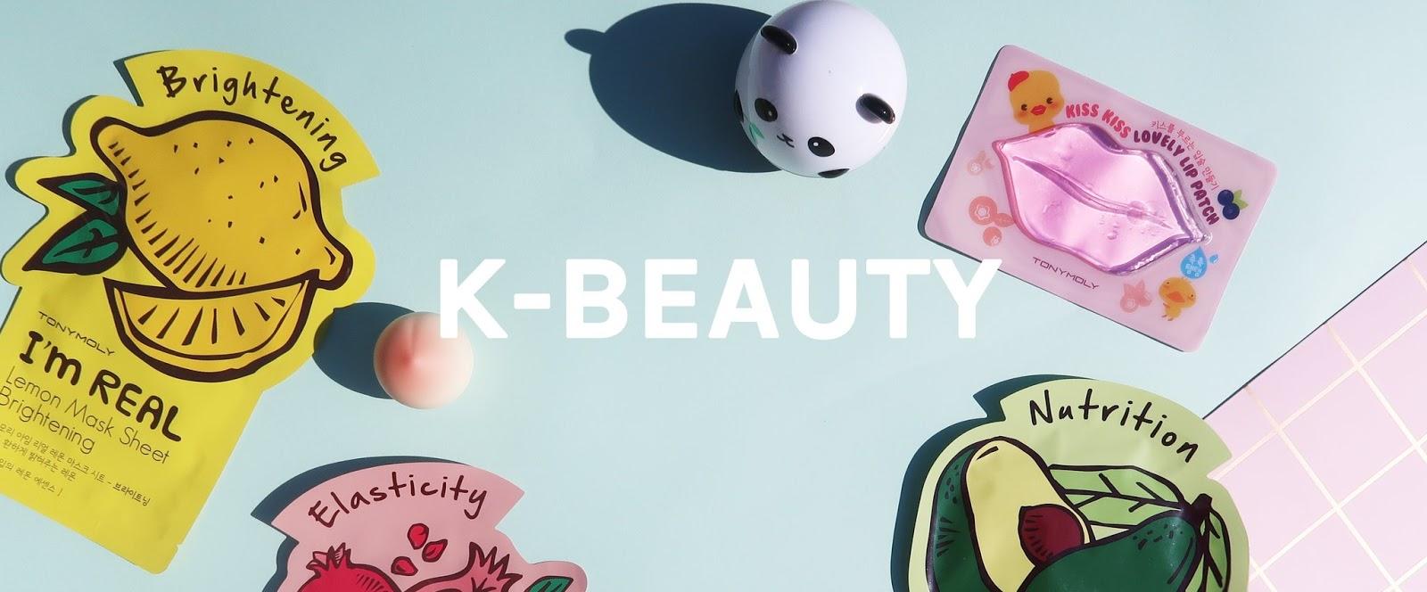 K-beauty -  missha -  o blog da mo