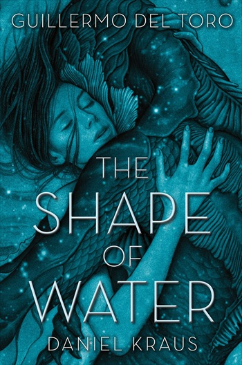 Watch The Shape of Water (2017) Online