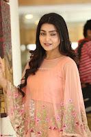 Avantika Mishra Looks beautiful in peach anarkali dress ~  Exclusive Celebrity Galleries 040.JPG