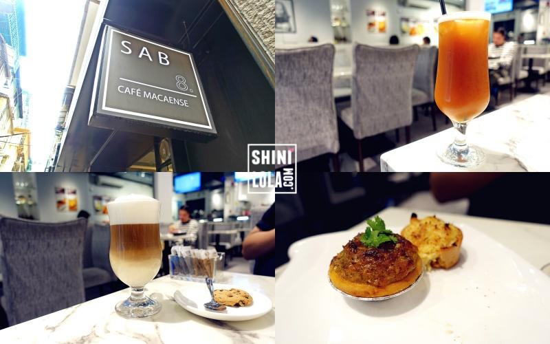 SAB Cafe Macaense