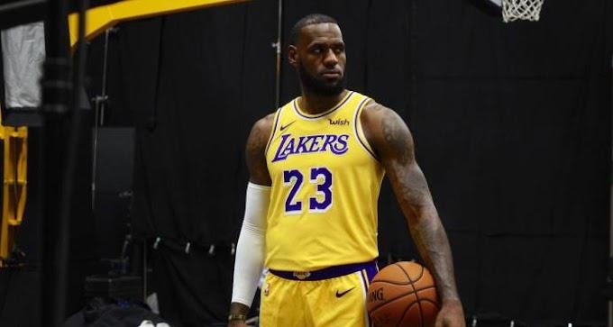 """LeBron James: """"No creo que la única forma de ser exitoso sea ganar el campeonato"""""""