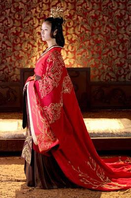 Empress Dou โต้วอี้ฝาง จักรพรรดินีฮั่นเหวิน @ จอมนางชิงบัลลังก์